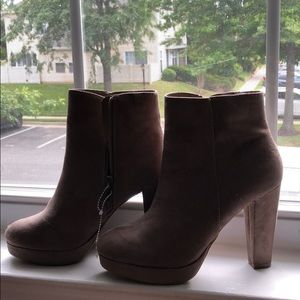 Bamboo Boots